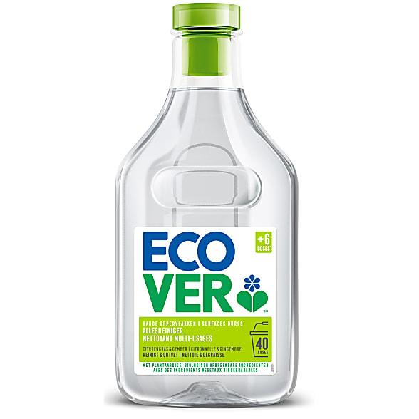 Ecover - Nettoyant Multi-surfaces Citronelle & Gingembre 1L