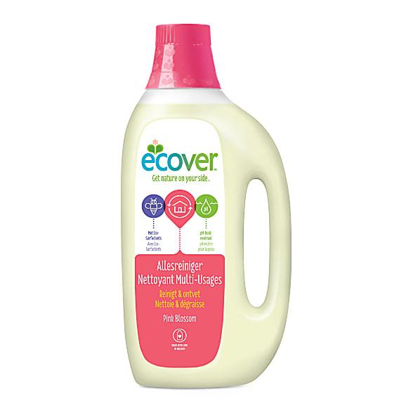Nettoyant Multi-Usages Fleurs 1,5L - Ecover