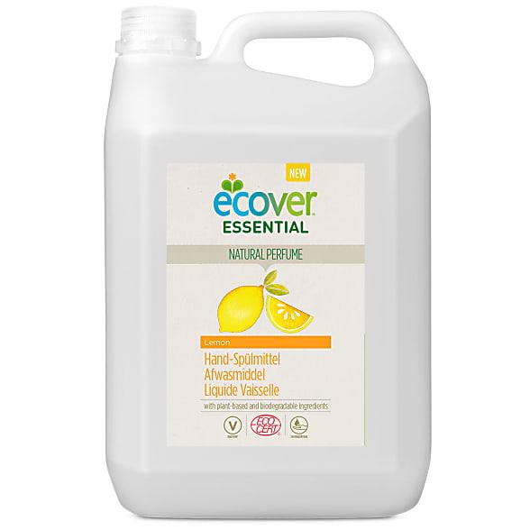 Ecover Essential Liquide Vaisselle Citron - 5 l