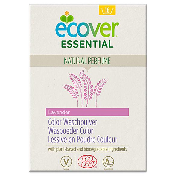 Ecover Essential Lessive en Poudre Couleur (1.2 kg)