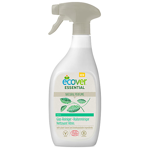 Ecover Essential Nettoyant Vitres