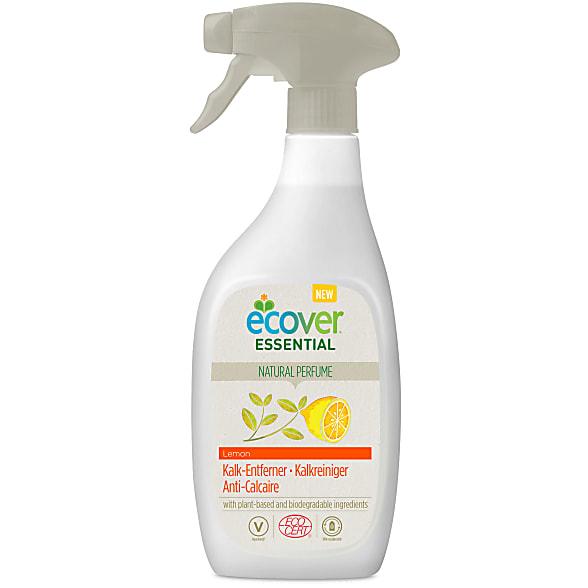 Ecover Essential Spray Anti-Calcaire