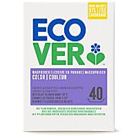 Lessive poudre Couleurs vives 3 kg - Ecover