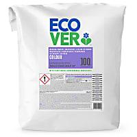 Lessive poudre Couleurs vives 7,5 kg - Ecover