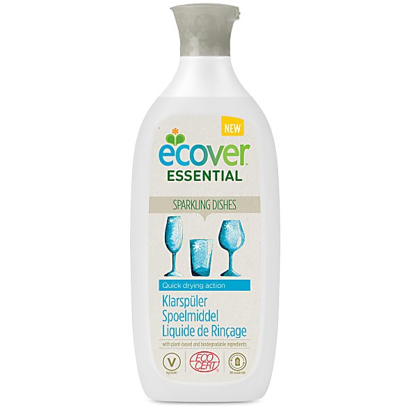 Ecover Essential Liquide de Rinçage
