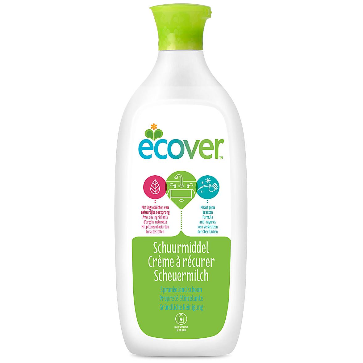 Crème à récurer 15 ml - Ecover
