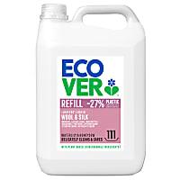 Lessive Liquide Linge Délicat 5 litres - Ecover