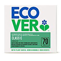 Tablettes Lave vaisselle 70 unités - Ecover
