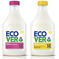 Ecover Adoucissant 1.5L (50 lavages)