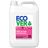 Adoucissant 5 litres - Ecover (Fleur pommier & Amande)