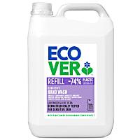Savon Mains Lavande Aloe Vera 5 litres - Ecover