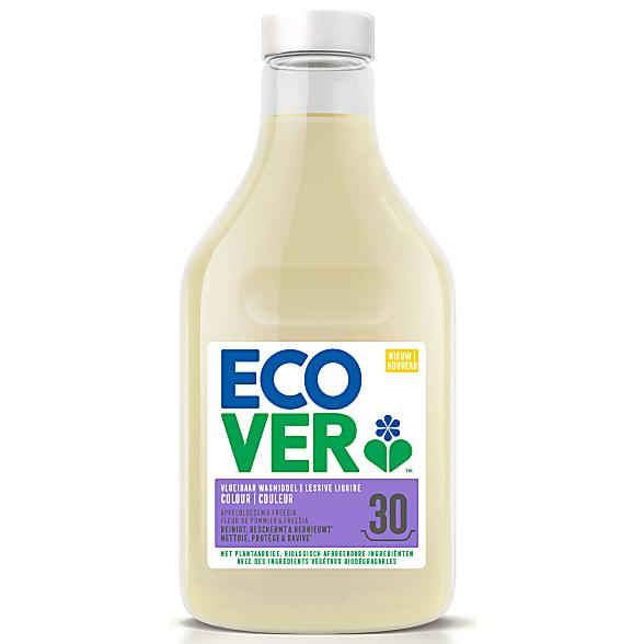 Ecover Lessive Liquide Couleurs