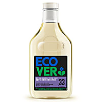 Ecover Lessive Liquide Noir 1.5L