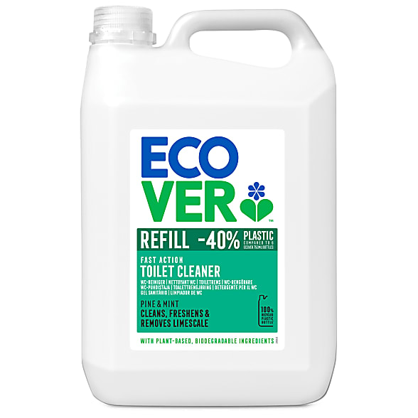Nettoyant Wc Pin 5 litres - Ecover