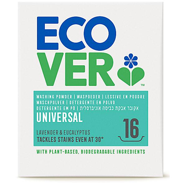 Lessive poudre Universelle 1,2 kg - Ecover