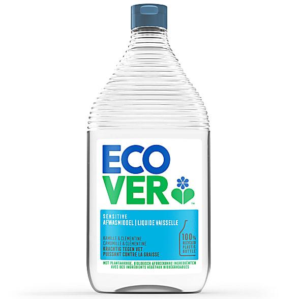 Liquide Vaisselle Camomille Clémentine 950ml - Ecover