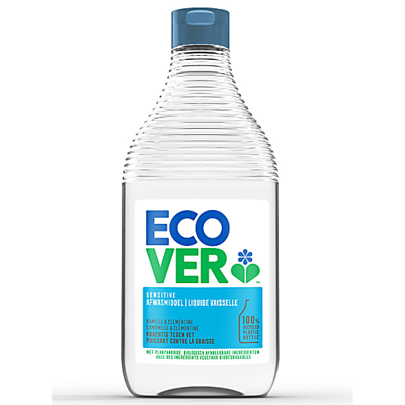 Liquide Vaisselle Camomille & Clémentine 450ml - Ecover