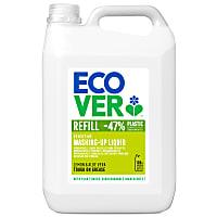Liquide Vaisselle Citron 5 litres - Ecover